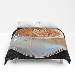 Not Your Ordinary Coffee Comforters