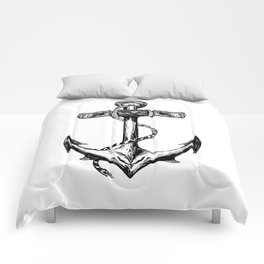 The Anchor Comforters