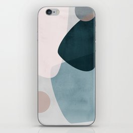 Graphic 150 A iPhone Skin