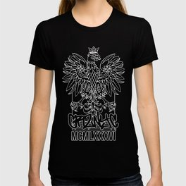 GRZNYC: Coat of Arms T-shirt