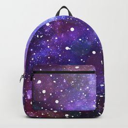 We are all stardust Backpack