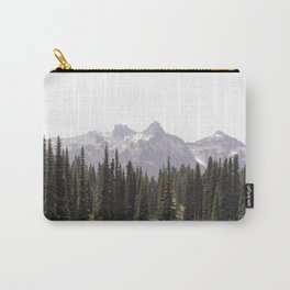 Mountain Wilderness - Nature Photography Carry-All Pouch