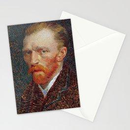 Van Gogh 1887 Stationery Cards
