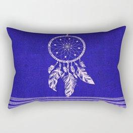 -A9- Bohemian Traditional Moroccan Style. Rectangular Pillow