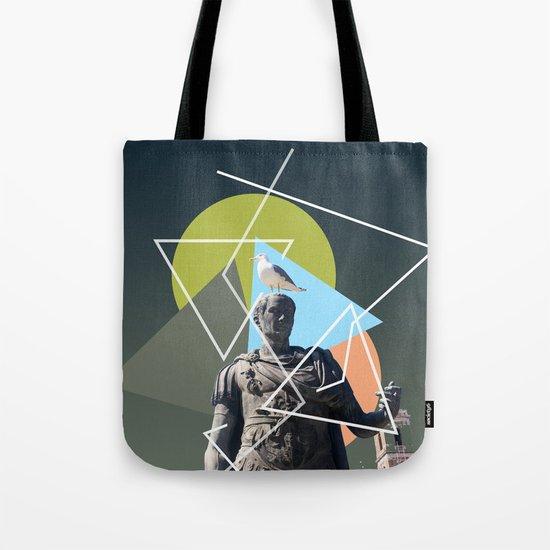 Cezar Tote Bag