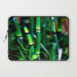 The Scouring Rush Laptop Sleeve