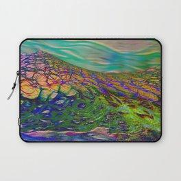 Undulating Landscape Laptop Sleeve