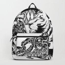 Gryffindor Crest Backpack