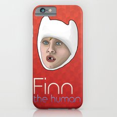 Finn the human iPhone 6s Slim Case