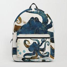 Underwater Dream III Backpack