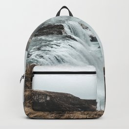 Gullfoss - Landscape Photography Backpack