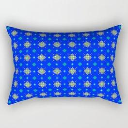 Stars in the Sky Rectangular Pillow