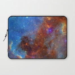 North America Nebula 2 Laptop Sleeve