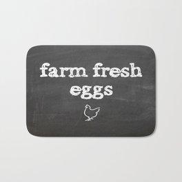 Farm Fresh Bath Mat