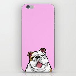 Tyson iPhone Skin