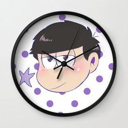 Ichi Wall Clock