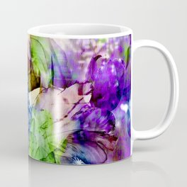 Oriental Dream of Beauty Coffee Mug