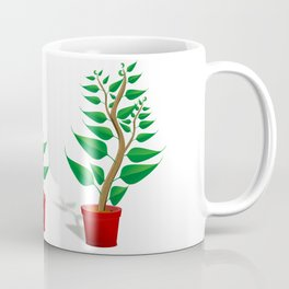 Plant Growth Coffee Mug