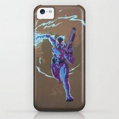 Mass Effect 3- Vanguard Propaganda Slim Case iPhone 5c
