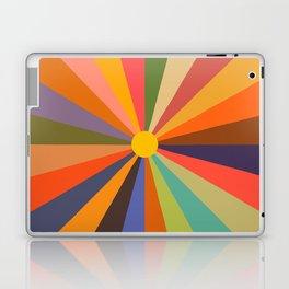 Sun - Soleil Laptop & iPad Skin