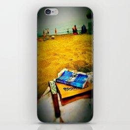 Spanish Vignettes iPhone Skin