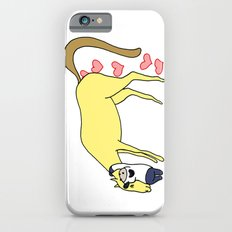 BB&PPINC Horse Hug Slim Case iPhone 6s