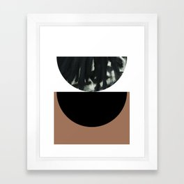 Quintessence Framed Art Print