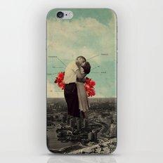 NeverForever iPhone Skin