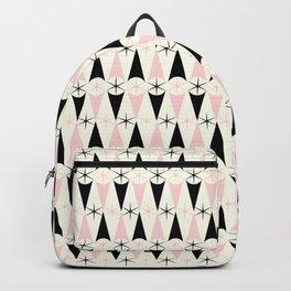 Harlequin Starburst Backpack