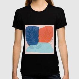 Modern botany T-shirt