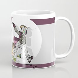 TPoH: Great Snakes! (Coloured) Coffee Mug