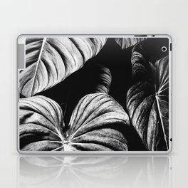 Monstera Madness II Laptop & iPad Skin