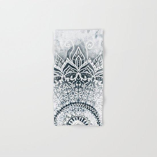 MINA MANDALA Hand & Bath Towel