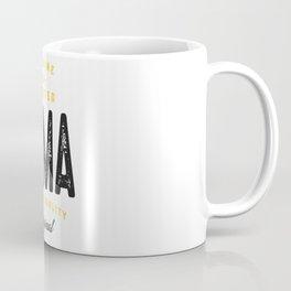 Erma Genuine Gift Coffee Mug