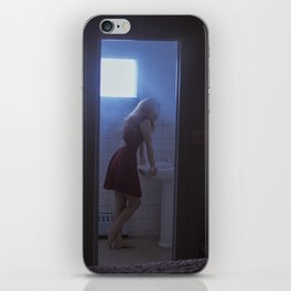 Règne du sommeil 7 iPhone Skin