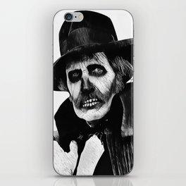 Dr Death iPhone Skin