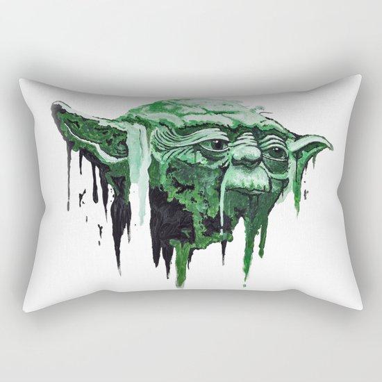 Force of nature Rectangular Pillow