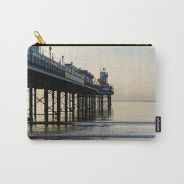 Paignton Pier Carry-All Pouch