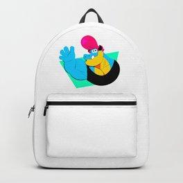 Beefy Kio Backpack
