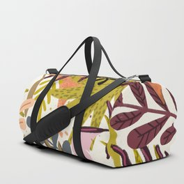 Earthy Forest || Duffle Bag
