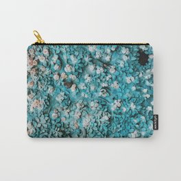 Paradise Found (on a cathedral door) Carry-All Pouch