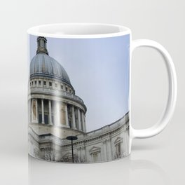 St Paul's Cathedral by Giada Ciotola Coffee Mug