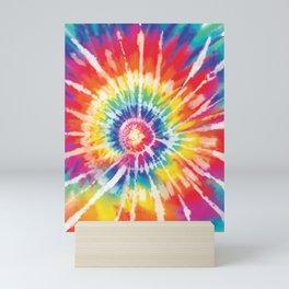 Tie Dye Mini Art Print