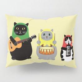 Matryoshka - Cats Pillow Sham