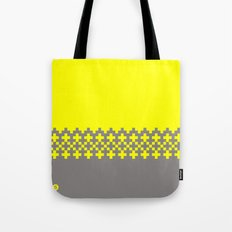 Jacquard 03 Tote Bag