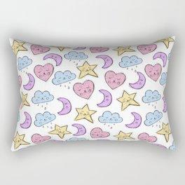 sky (1) Rectangular Pillow