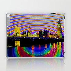 Big Ben fancy Laptop & iPad Skin