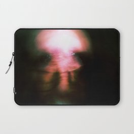 Kharmic Book Series.; 07.; Face In The Dark.; Adorable Saturnalia.; Love Forever & Infinity. Laptop Sleeve