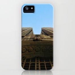 Penobscot iPhone Case