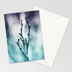 Rising Stationery Cards